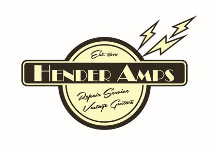 HenderAmps