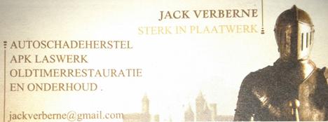 JackVerberne
