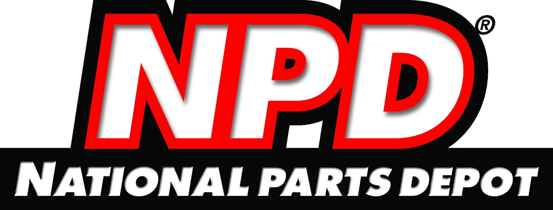 NPD LOGO official
