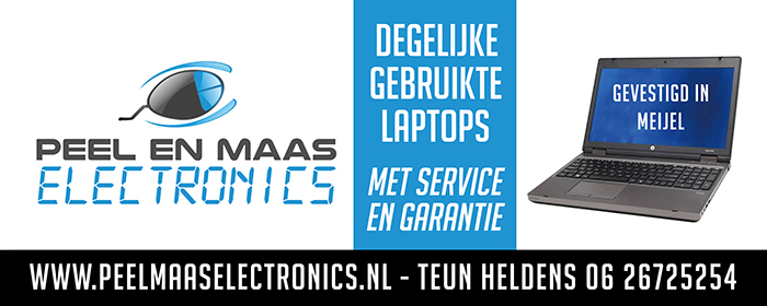 Peel en Maas Electronics